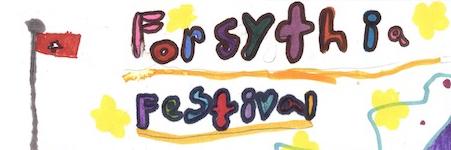 Forsythia Festival 2017