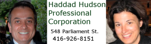 Haddad Hudson Professional Corporation