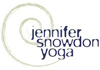 Jennifer Snowdon Yoga