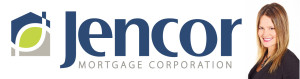 Jencor Mortgage Corporation - Tina Card