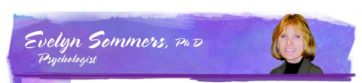 Evelyn K. Sommers Ph.D. Psychologist
