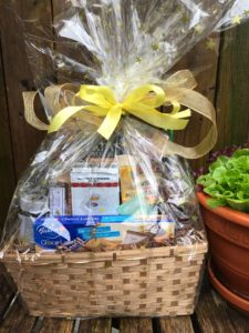 Epicure Gift Basket