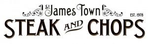 St. Jamestown Steak and Chops