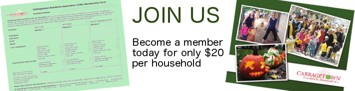 Join Us - Become A Member