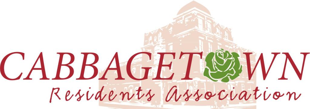 Cabbagetown Residents Association Logo