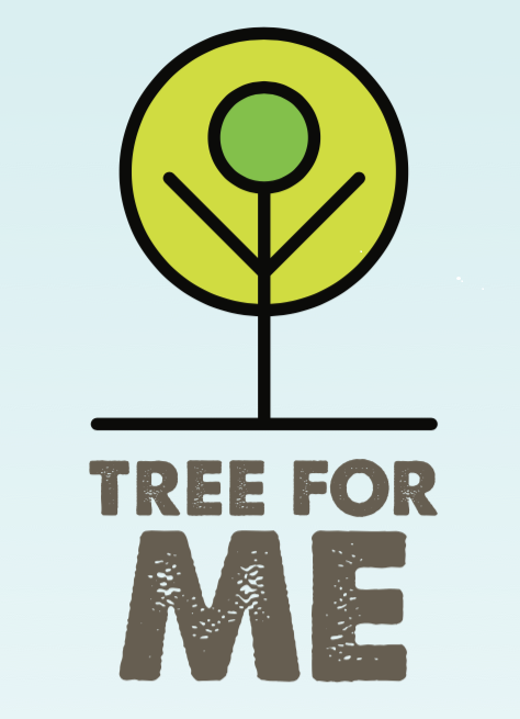 Tree For Me Logo