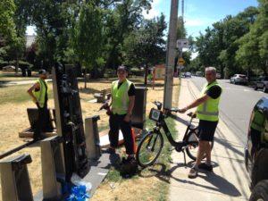 bikeshare riverdale park