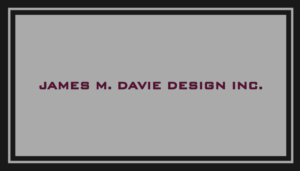 James M. Davie Design Inc