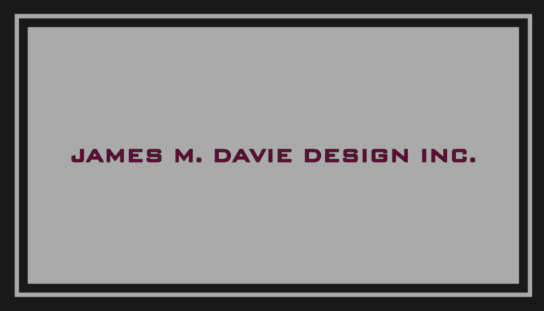 James Davie