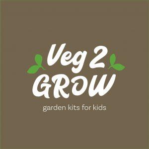 Veg2Grow logo