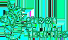 Green thumbs logo