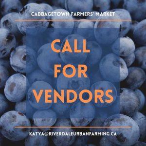 CT Farmers Market