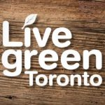 Live Green TO Logo