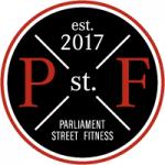 Parliament Street Fitness logo