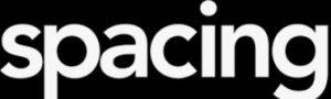 spacing logo